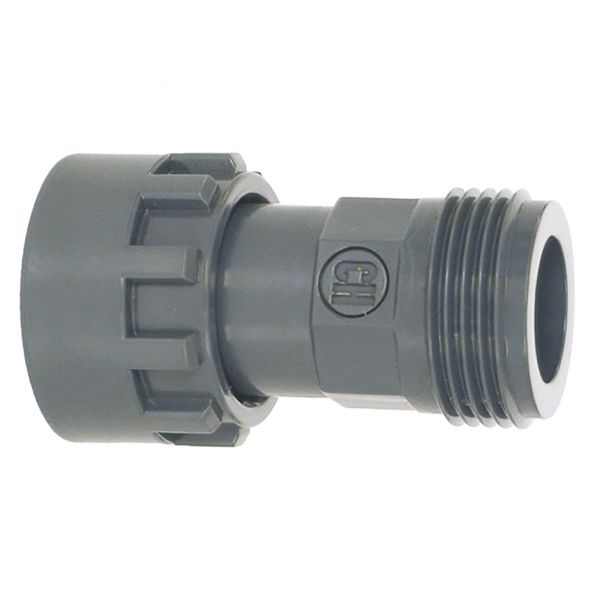 "SOCKET 1"" FEMELE-MALE"